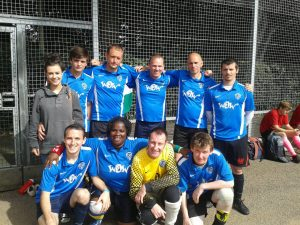 Dragons_Leicester_Wildecats_Champions