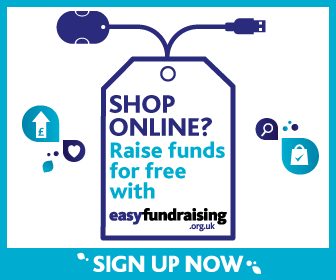 Raise funds by shopping