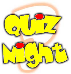 Dragons Quiz Night